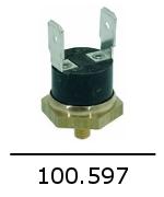 100597 thermostat 125 m4