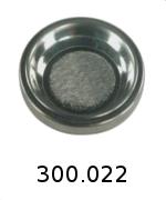 300022 Filtre dosette standart
