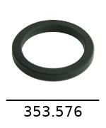 353576 joint porte filtre gaggia