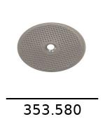 353580 douchette gaggia classic