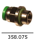 358075 raccord femelle