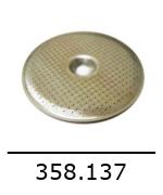 358137 douchette mc137