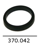 370042 joint porte filtre 9mm reneka
