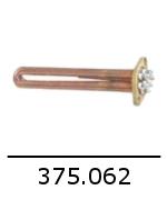 375062 resistance 2 gr san marco 230v