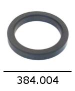 384004 j oint porte filtre unic 9 mm