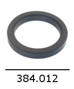 384012 joint porte filtre unic 10 mm
