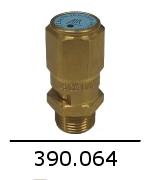 390064 soupape de securite