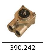 390242 debitmetre gicar