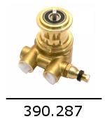 390287 pompe fluid o tech