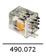 490072 relais