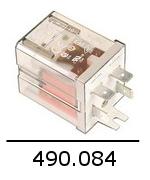 490084 relais 62 82
