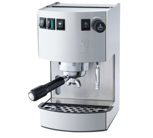 Machine expresso bezzera new hobby inox