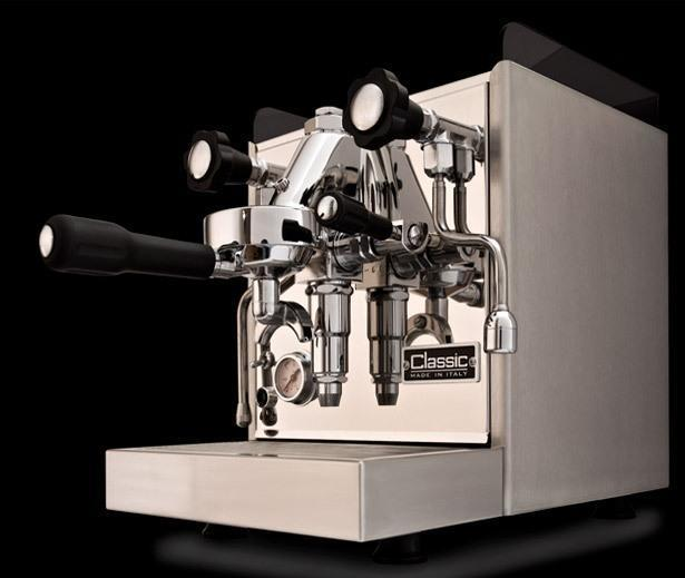 Rocket cellini classic espresso machine
