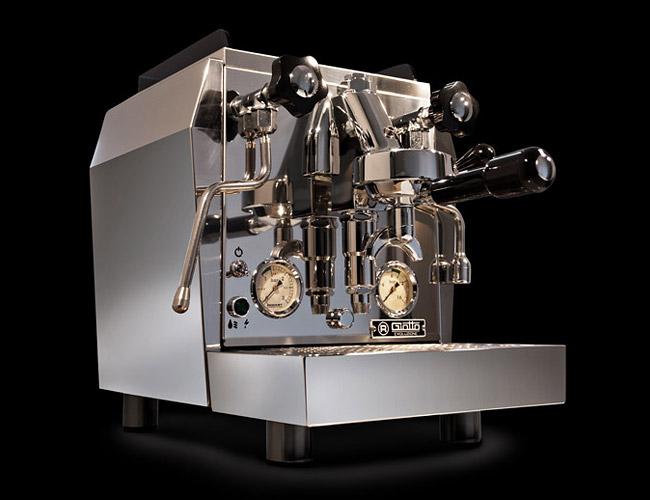 Rocket espresso evoluzione gear patrol