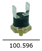 100596 thermostat m4 110