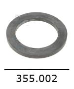 355002 joint porte filtre