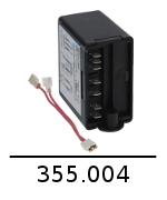 355004 boitier electronique isomas maverick millenium tea