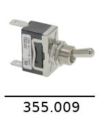 355009 interupteur unipolaire