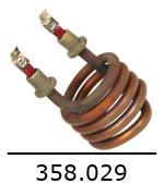 358029 resistance 1000w 230v