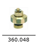 360048 valve de soupape europiccola