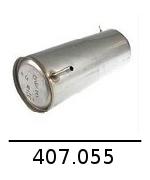 407055 chaudiere