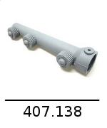 407138 bras de lavage