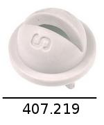 407219 gicleur lavage gauche