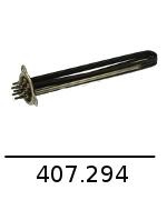 407294 resistance 4500w