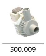 500 009 pompe 30w 230v
