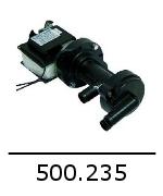500235 pompe 60w 230v