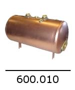 600 010 - Chaudière FAEMA E61 - PRO-dis-TEC