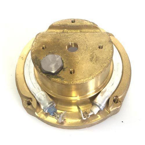 Ascaso boiler element 2 trous
