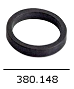 Joint porte filtre 7mm